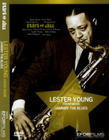 Lester Young . Count Basie - Jammin' The Blues