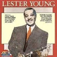 Lester Young - And Friends