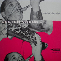Lester Young - And His Tenor Sax. Vol.2