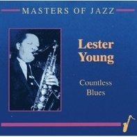 Lester Young - Countless Blues