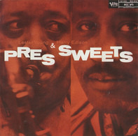 Lester Young / Harry Edison - Pres & Sweets