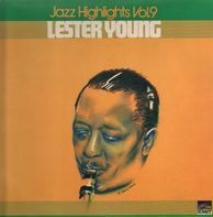 Lester Young - Jazz Highlights Vol. 9