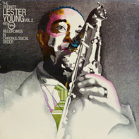 Lester Young - The Definite Lester Young Vol.2