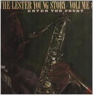 Lester Young - The Lester Young Story Vol. 3 - Enter The Count