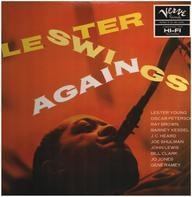Lester Young - Lester Swings Again