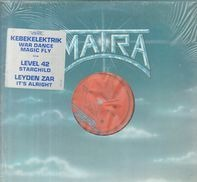Level 42 / Leyden Zar / Kebekelektrik - Starchild / It's Allright / War Dance / Magic Fly