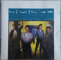 Level 42 - Standing in the Light