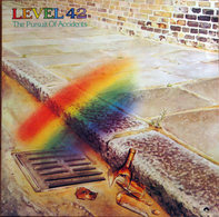 Level 42 - The Pursuit of Accidents