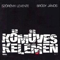 Levente Szörényi & János Bródy - Kőműves Kelemen (Rockballada)