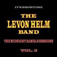 Levon Helm - Midnight Ramble.. Vol.3