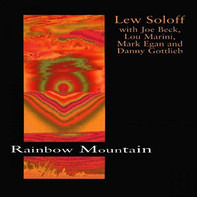 Lew Soloff - Rainbow Mountain