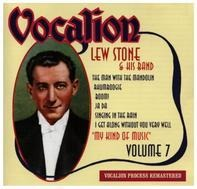 Lew Stone & His Band - Volume 7