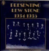 Lew Stone - Presenting Lew Stone - 1934-1935