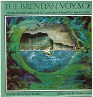 Liam O'Flynn - The Brendan Voyage