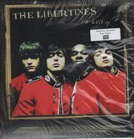 Libertines - TIME FOR HEROES