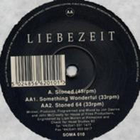Liebezeit - Something Wonderful