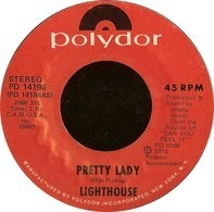 Lighthouse - Pretty Lady / Bright Side