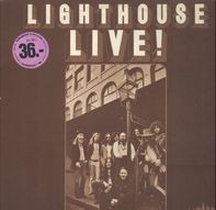 Lighthouse - Lighthouse Live!