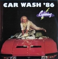 Lightning - Car Wash '86
