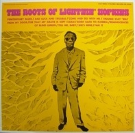 Lightnin' Hopkins - The Roots of Lightnin' Hopkins