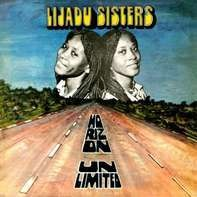 LIJADU SISTERS - Horizon Unlimited