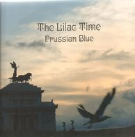 Lilac Time - Prussian Blue