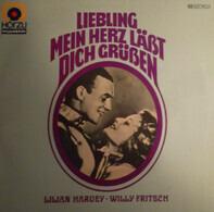Lilian Harvey - Willy Fritsch - Liebling Mein Herz Läßt Dich Grüßen