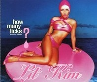 Lil' Kim - How Many Licks?