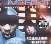 Limp Bizkit - Break Stuff