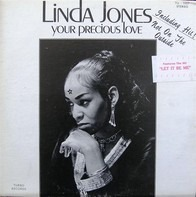 Linda Jones - Your Precious Love