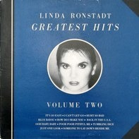 Linda Ronstadt - Greatest Hits Volume Two
