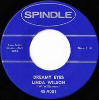 Linda Wilson - La-Dee Da / Dreamy Eyes