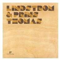 Lindstrom & Prins Thomas - II