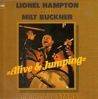 Lionel Hampton / Milt Buckner - Alive & Jumping