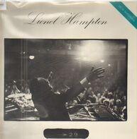 Lionel Hampton - Live In Switzerland