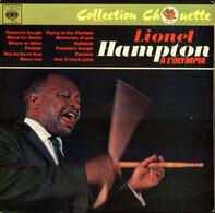Lionel Hampton - A l'Olympia