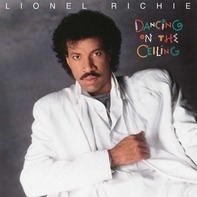 Lionel Richie - Dancing On The Ceiling (lp)