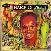 Lionel Hampton And His Paris All Stars - Hamp in Paris