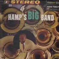 Lionel Hampton And His Orchestra - Hamp's Big Band