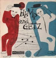 Lionel Hampton And Stan Getz - Hamp and Getz