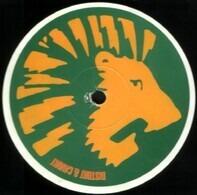 Lionrock - Dubplate 2 EP