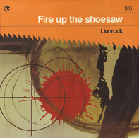 Lionrock - Fire Up The Shoesaw