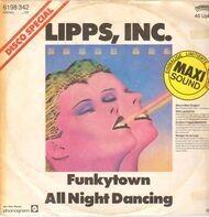Lipps, Inc. - funkytown / all night dancing