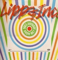 Lipps, Inc. - Does Anybody Know Me?