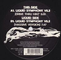 Liquid Symphony - Liquid Symphony