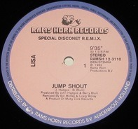 Lisa - Jump Shout
