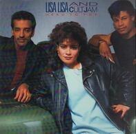Lisa Lisa & Cult Jam - Head To Toe