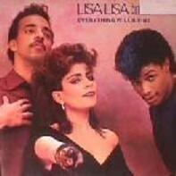 Lisa Lisa & Cult Jam - Everything Will B-Fine