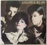Lisa Lisa & Cult Jam With Full Force - Lisa Lisa & Cult Jam with Full Force