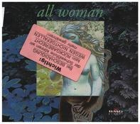 Lisa Stansfield / Maria McKee / etc - All Woman